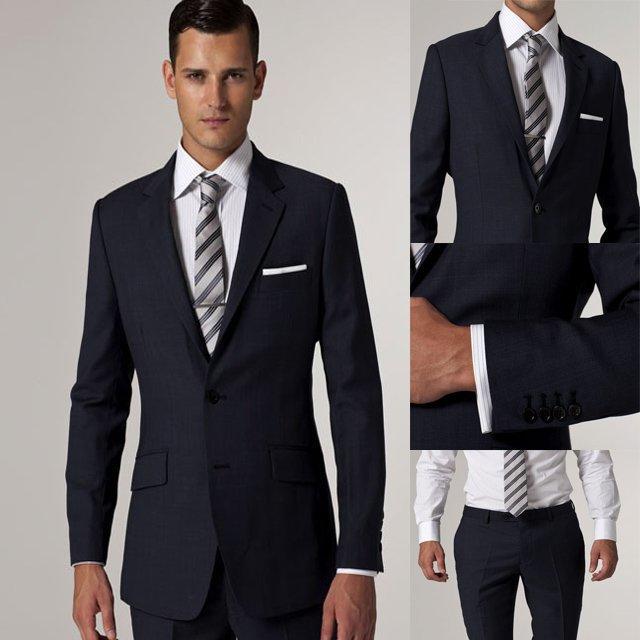 17 Tiendas de ropa para hombre que son buenas, bonitas y (a veces) baratas. Para que le varies a Pull & Bear, Zara y H&M.