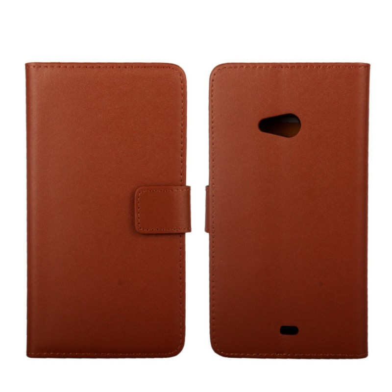 Microsoft Lumia 540 Genuine Wallet Case (11)