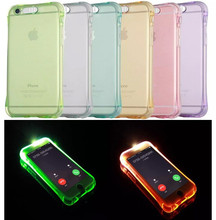 Buy 2PCS Incoming Call Lighting Mobile Phone Case OPPO R9 R9S R9 R9S Plus LED Flash Light TPU Soft Case Remind Incoming Call for $2.98 in AliExpress store