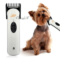 New Arrival Electric Pet Dog/Cat Hair Trimmer Cordless Hair Clipper Grooming Haircut Machine For Pet Dogs Cats RCS46-P3436