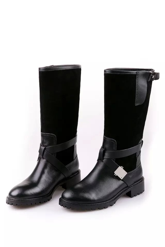 2015 fall boot top brand in high quality