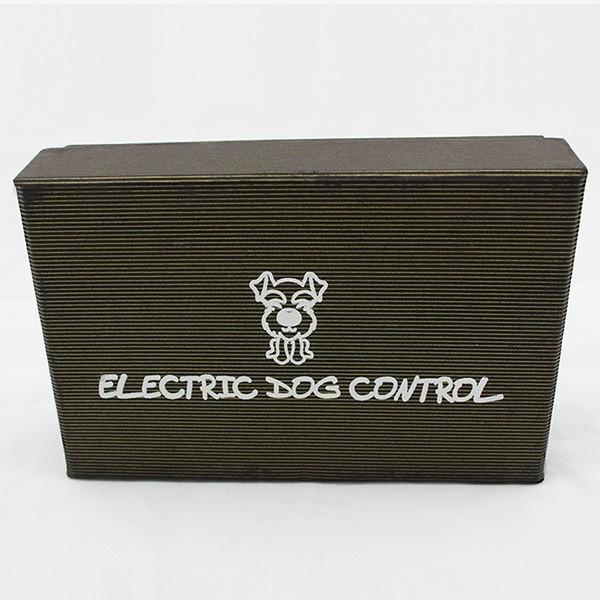 Электрический анти лай собак