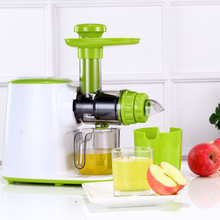Bear bear YZJ A02D1 juice machine multi function low speed electric fruit juice machine