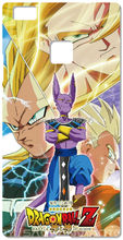 Dragon ball z Battle of Gods Plastic Hard Phone Cover For Huawei Honor 6 7 6X Ascend P6 P7 Mini P8 P9 Lite Mate 8 Mobile Case