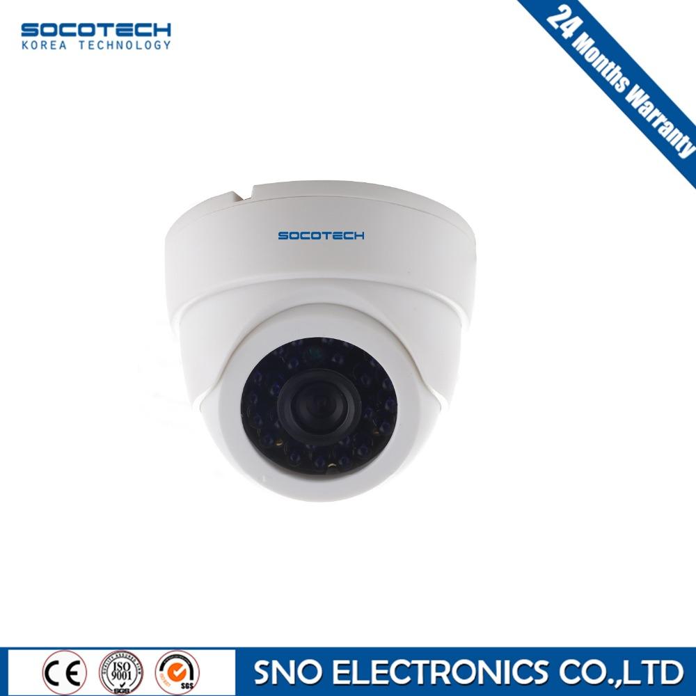 SOCOTECH High Quality cctv camera HD 800TVL sony cmos ccd cctv cam IR surveillance camera security camera wholesale dome cameras(China (Mainland))