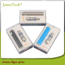 Buy Original JomoTech Electronic Cigarette Vaporizer Bgo 40w Vape Mod Best Ecig 2200mAh 40w E-cigarette Kit 4ml Tank Jomo-09 for $25.05 in AliExpress store