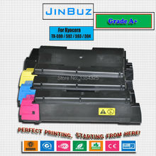 4PC/Lot Compatible toner cartridge For Kyocera