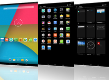 10 6 inch Chuwi vi10 dual OS tablets pc Windows 8 1 Android 4 4 2GB