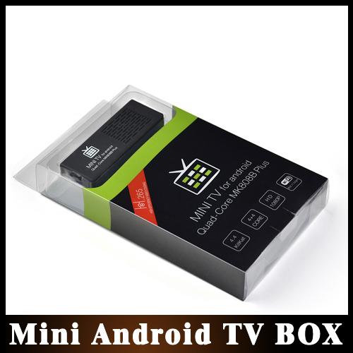 20pcs/lot RK3066 Dual-Core 1.6GHz 1GB+8GB Mini PC HDMI 1080P MK808 Android 4.1 WIFI 3D Wholesale Free Shipping(China (Mainland))