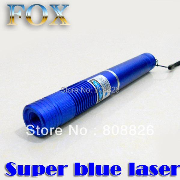 5000 Mw Burning Laser