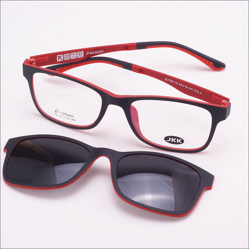 Eyeglasses Frame With Magnetic Sunglasses : High Quality Sunglasses Function-Buy Cheap Sunglasses ...