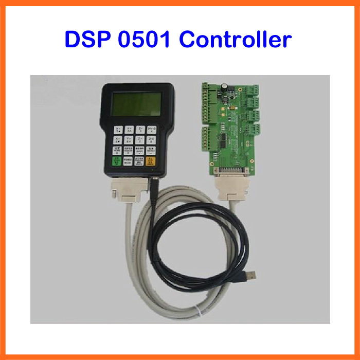 Free shipping,CNC wireless channel for CNC router DSP controller 0501, DSP handle remote, English version(China (Mainland))