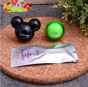CHEAP PRICE Circular Perfume Supplementary Solid/Car Air Conditioner Perfume Vent Perfume Stick Complement Outfit perfume outfit(China (Mainland))