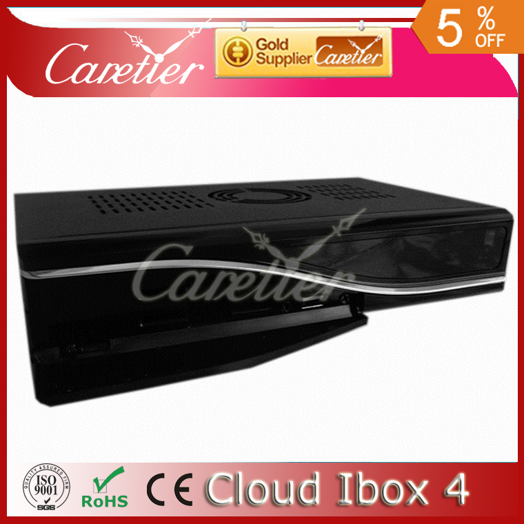 cloud ibox4 satellite receiver software download hd twin tuner cloud ibox 4 DVB-S2 Twin Tuner Linux Operating System(China (Mainland))