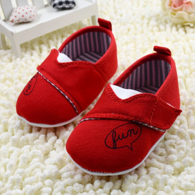 shoe Picture - More Detailed Picture about New style baby girl ...