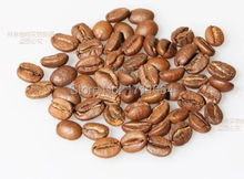 100 of American imports of Arabica Coffee beans freshly baked Coffee pure Lanshan flavor 450g