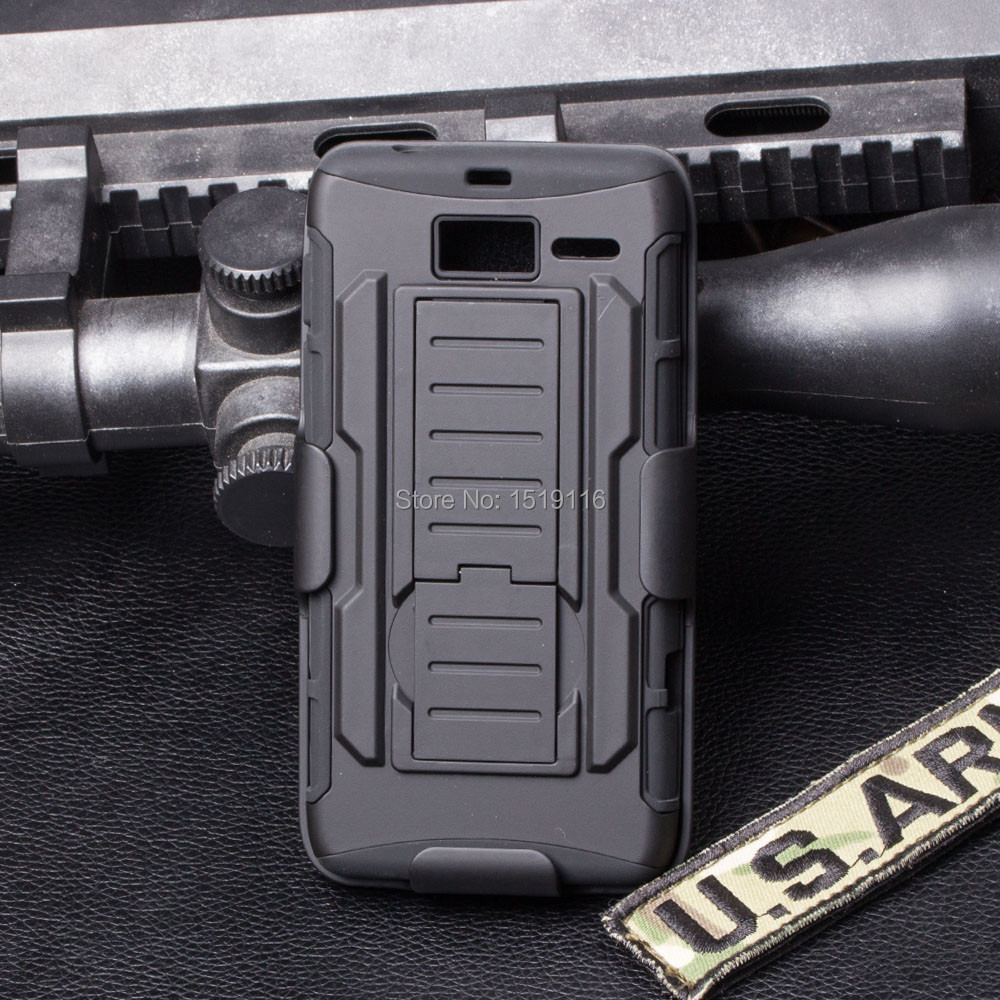 100pcs Heavy Duty Hybrid Future Armor Kickstand Robot Holster Case For Motorola Razr HD XT925 X926 Belt Clip Back Cases Cover(China (Mainland))