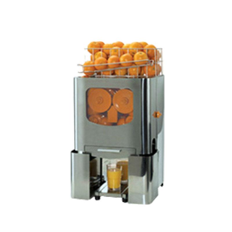 Commercial Orange Juicer Electric ~ Commercial orange juice squeezer