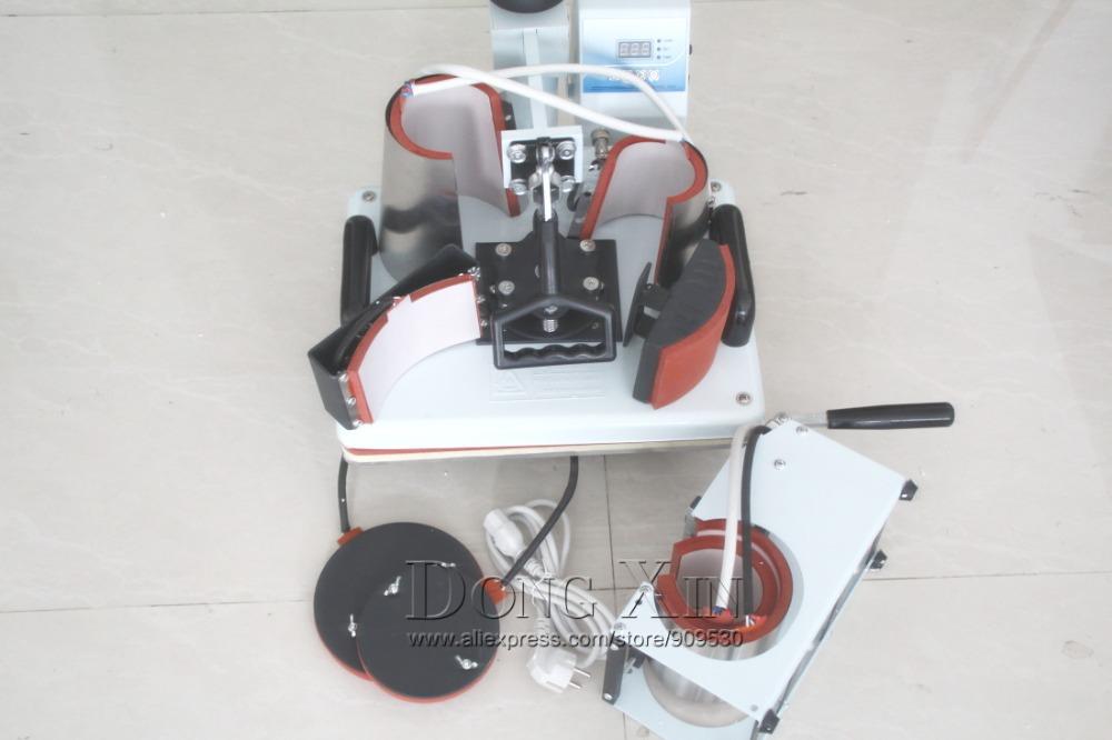 8-in-1 Multifunctional Combo Heat Press Machine(China (Mainland))