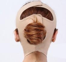 New Women Men Face Slimming Thin Mask Anti Wrinkle Health Care Shaper Belt V Chin Lift
