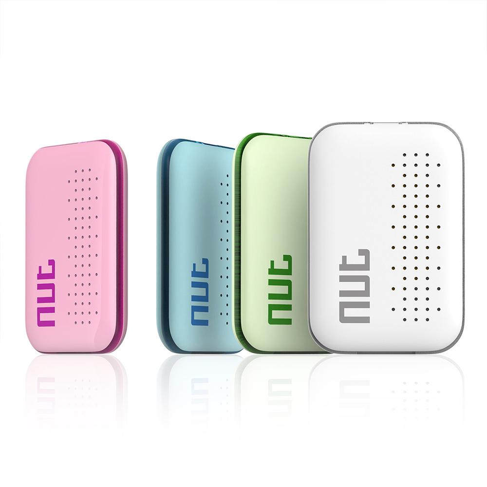 Mini Nut 3 Bluetooth Finder Kids Pet Key GPS Alarm Tag Locator Tracker TH237-TH240<br><br>Aliexpress