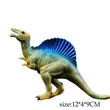21Styles Action&Toy Figures Model Brachiosaurus Plesiosaur Tyrannosaurus Dragon Dinosaur Collection Animal Collection Model Toys(China)