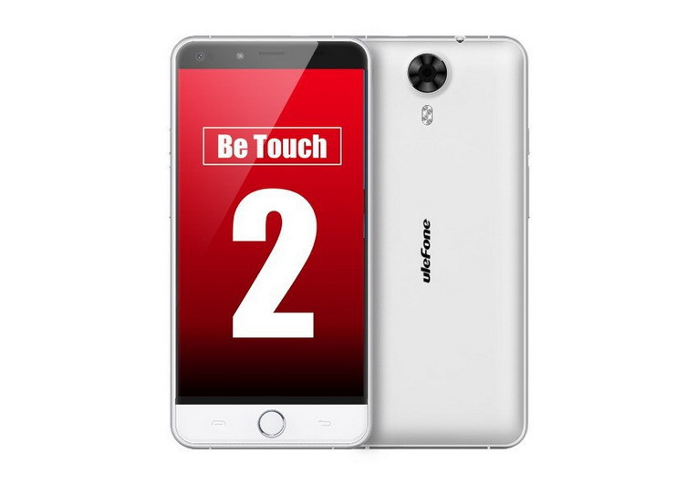 """Original Ulefone Be Touch 2 5.5"""" FHD 4G LTE Cell Phone MTK6752 Octa Core 3GB RAM 13MP Android 5.1 Fingerprint 3050mAh On Sale(China (Mainland))"""