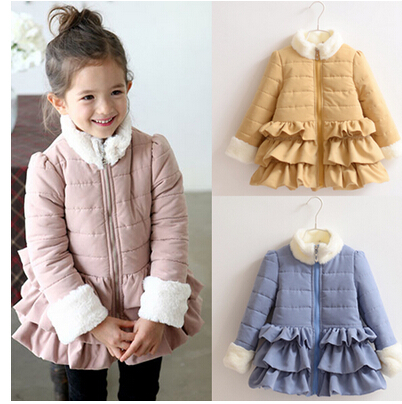 Designer Girls Winter Coats | Down Coat