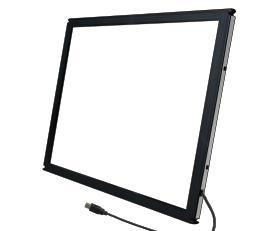 42 inch infrared Multi touch screen,4 points ir touch frame for smart tv,flat touch screen panel(China (Mainland))
