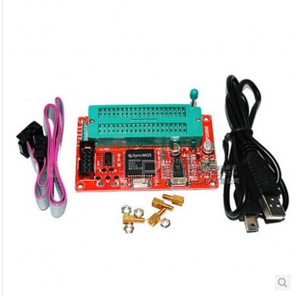 USB PIC SP200S SP200SE Programmer For ATMEL/MICROCHIP/SST/ST/WINBOND(China (Mainland))