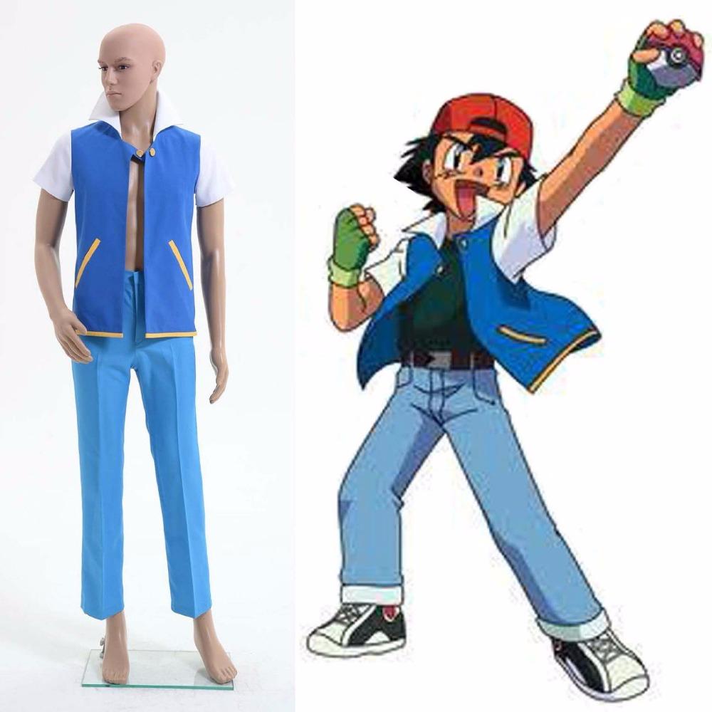 compra pokemon cosplay disfraces online al por mayor de
