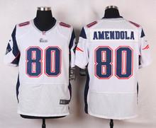 100% Stitiched,New England Patriots,Customer customization,Tom Brady,Rob Gronkowski,Julian Edelman,Jamie Collins,Danny Amendola()
