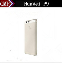 """DHL Fast Delivery HuaWei P9 4G LTE Cell Phone Kirin 955 Android 6.0 5.2"""" FHD 1920X1080 4GB RAM 64GB ROM 12.0MP Fingerprint(China (Mainland))"""