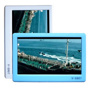 Mp4mp5 player mv-s907 4.3 touch screen 8g card