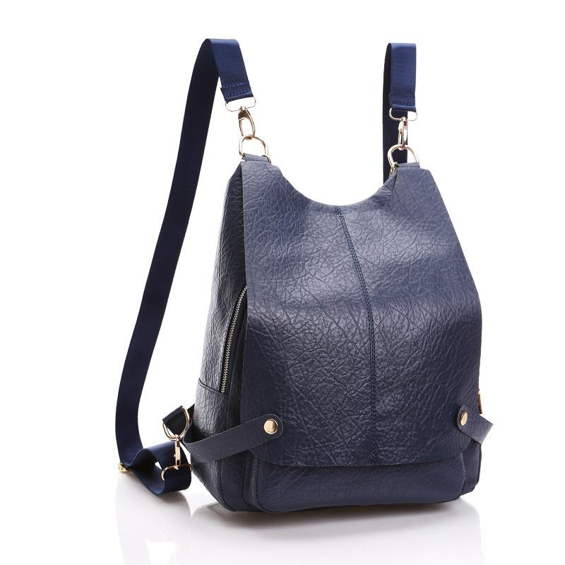 2016 Korean Style Women Backpack Mochilas Fashion Brand Fresh Design Travel Camping Backpacks School Bags