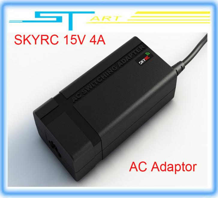 5 pcs SKYRC 15V 4A AC Battery Charger Power Supply Adapter for  RC Model lipo battery charger balance charger lo toys helikopter<br><br>Aliexpress
