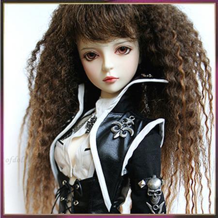Bjd DOD Doll Shall Bjd 1/3 Doll Bjd Doll Free Shipping(China (Mainland))