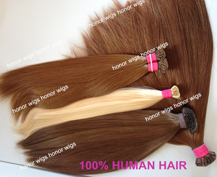 hot selling long style fashion  human hair extension in stock for women<br><br>Aliexpress