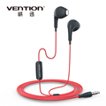 Vention VAE T03 3 5mm Aux Audio Dolphin Earphone Headset For XiaoMi Samsung iPhone MP3 MP4