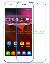 6x Clear Glossy LCD Screen Protector Guard Cover Film Shield For Zopo C2 ZP980 / Zopo C3
