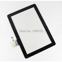 For Huawei MediaPad 10 Link S10-201U S10-201WA Touch Screen Digitizer Glass Lens Replacement Repair Parts + Tracking Number(China (Mainland))