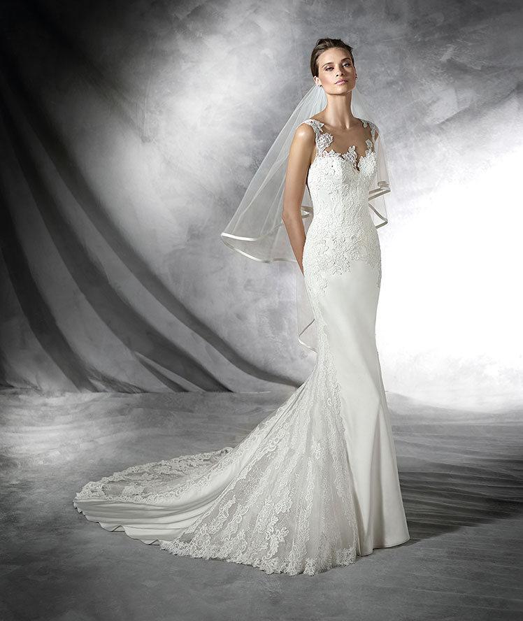2016 sexy backless wedding dresses mermaid style vintage for Backless mermaid style wedding dresses