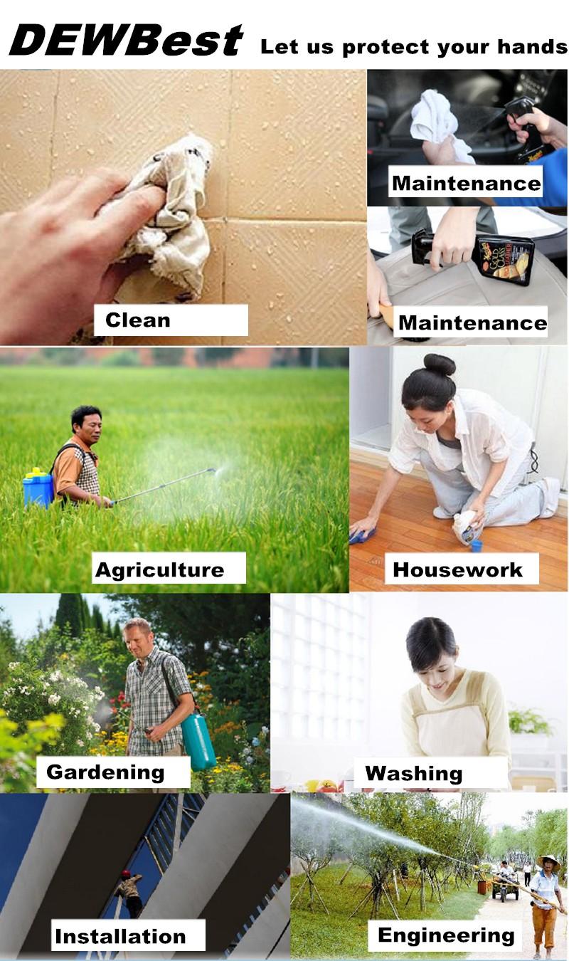 WORK GLOVES SAFETY GLOVES DISPOSABLE GLOVES