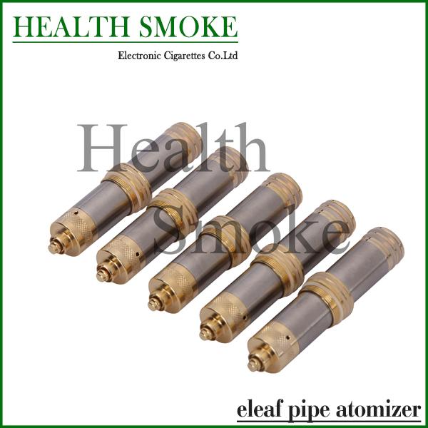 Genuine iSmoka Eleaf IPIPE II Atomizer 1.8ml Ipipe 2 Ecigarette Pipe Mod Epipe Clearomizer 5pcs/lot<br><br>Aliexpress