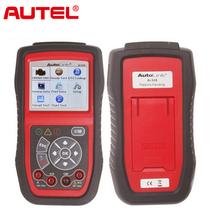 Original Autel AutoLink AL539 NEXT GENERATION OBDII+Electrical Test Tool Auto Link al 539 Internet Update Multilingual Menu(China (Mainland))
