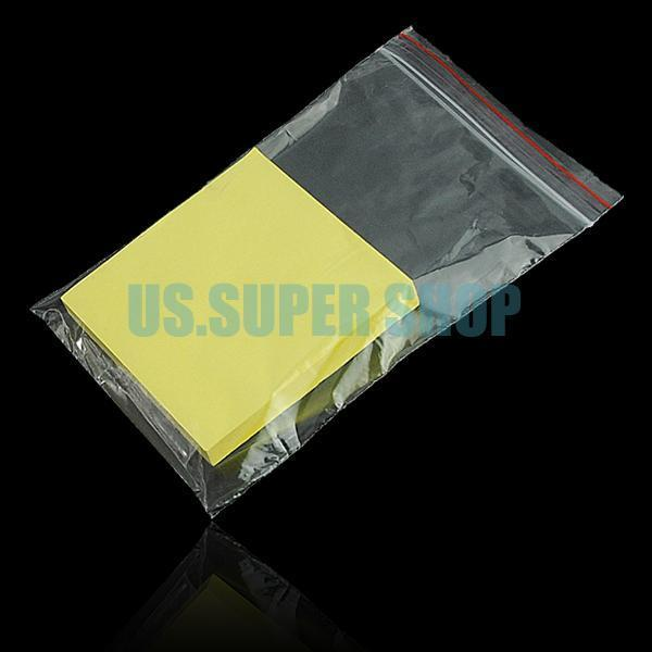 Clear Square Plastic Bags Plastic Clear Square