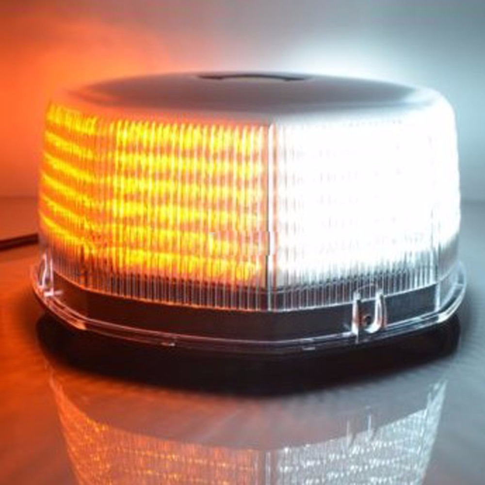 Emergency Lights 12V Magnetic Mount Car Auto Truck Roof LED Beacon Hazard Emergency Recovery Flashing Warning Strobe Light(China (Mainland))