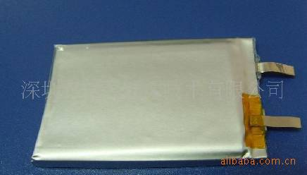 Tablet PC manufacturers to supply large-capacity lithium polymer battery 8000mah(China (Mainland))