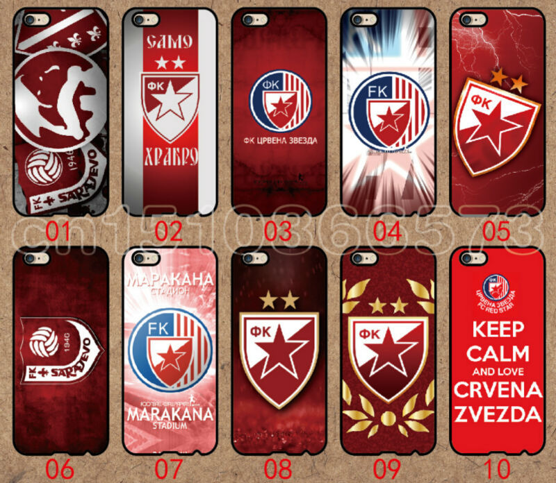 Hot for sale!new arrival F.K football club hard back cover for iphone 6 4.7 inch 10PCS/lot +Free shipping in stock(China (Mainland))