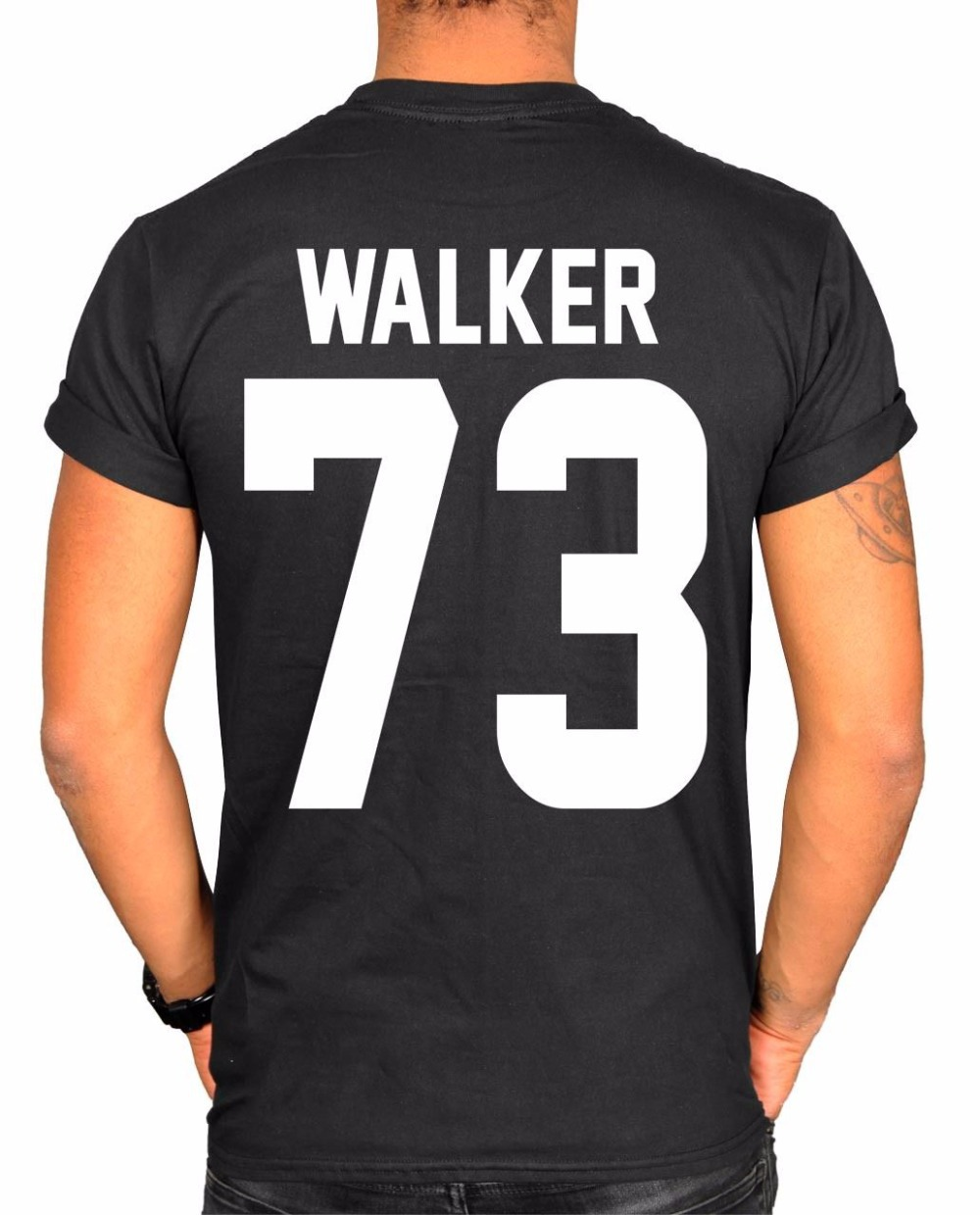 Paul walker 73 t shirt mens brian o 39 conner rest in peace for Best quality mens white t shirts